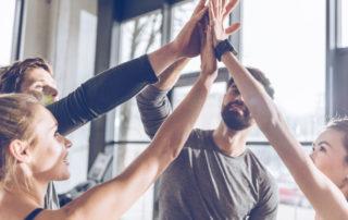 motivación laboral Cómo impulsar la motivación laboral en una empresa | IEIE