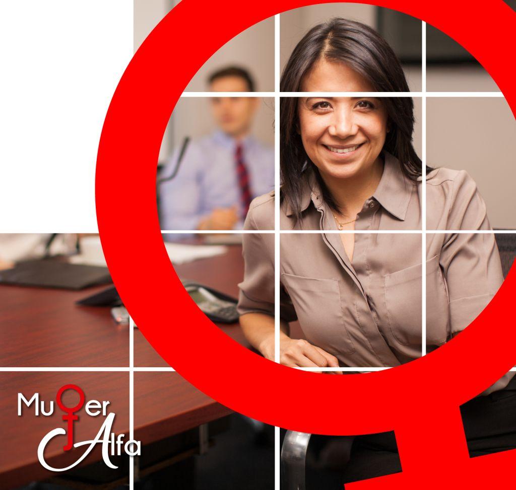 Congreso Mujer Alfa