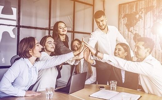 6 Claves para crear un buen clima organizacional