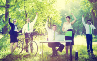 clima laboral ¿Cómo crear un clima laboral de productividad emocional?