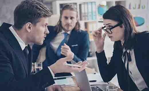 Debate empresarial: la clave de la cultura organizacional