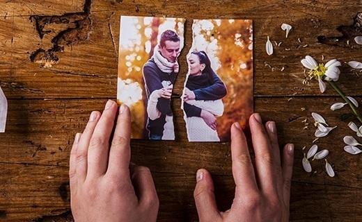 5 claves para superar de un divorcio y volver a amar