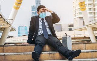 estrés Cómo manejar el estrés después del COVID-19 | IEIE