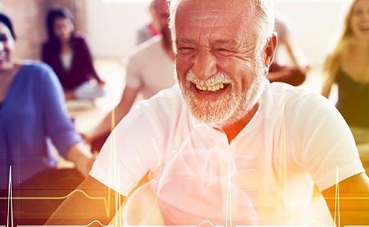 ¿Por qué reírse es bueno para la salud?