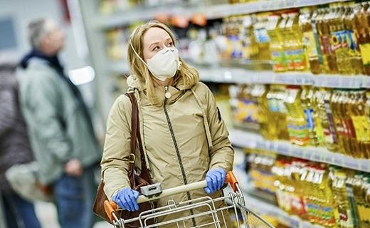 ¿Por qué hacemos compras nerviosas?