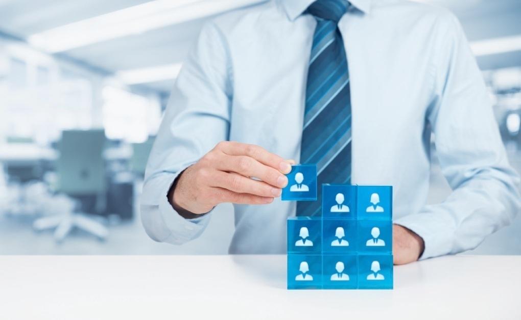 reclutamiento interno Reclutamiento interno: ¿Cuáles son sus beneficios para la empresa?