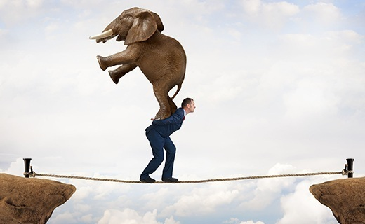¿Quieres ser un empresario resiliente?