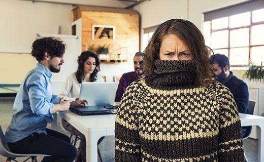 Fobia social: qué es, causas y síntomas
