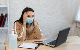 coronavirus Qué impacto tiene el coronavirus en la salud mental | IEIE