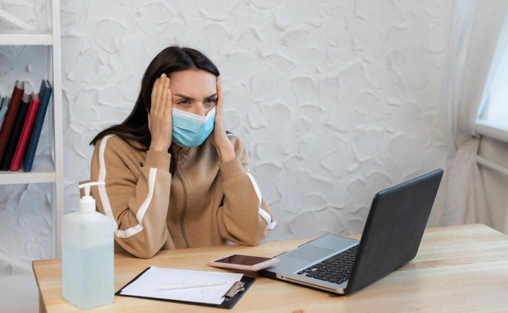 Qué impacto tiene el coronavirus en la salud mental