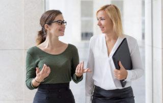 liderazgo femenino Liderazgo femenino en las empresas: 3 tips | IEIE | Mujer Alfa
