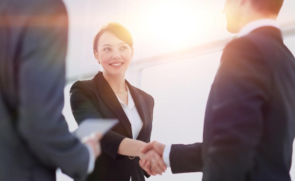 4 trucos para una entrevista de trabajo exitosa