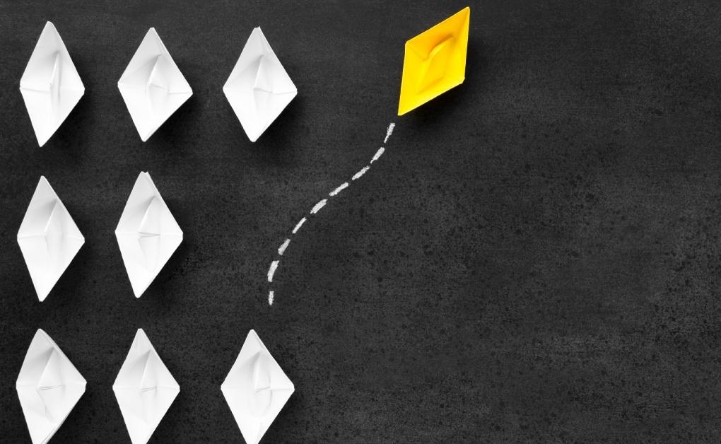 Por qué las empresas necesitan un liderazgo renovador