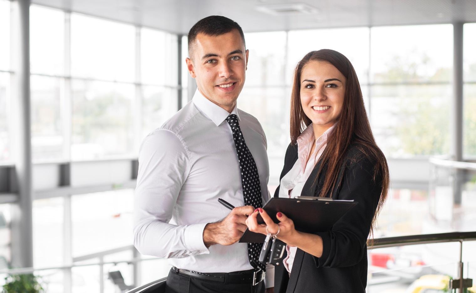5 consejos para conectar con tus clientes de forma efectiva