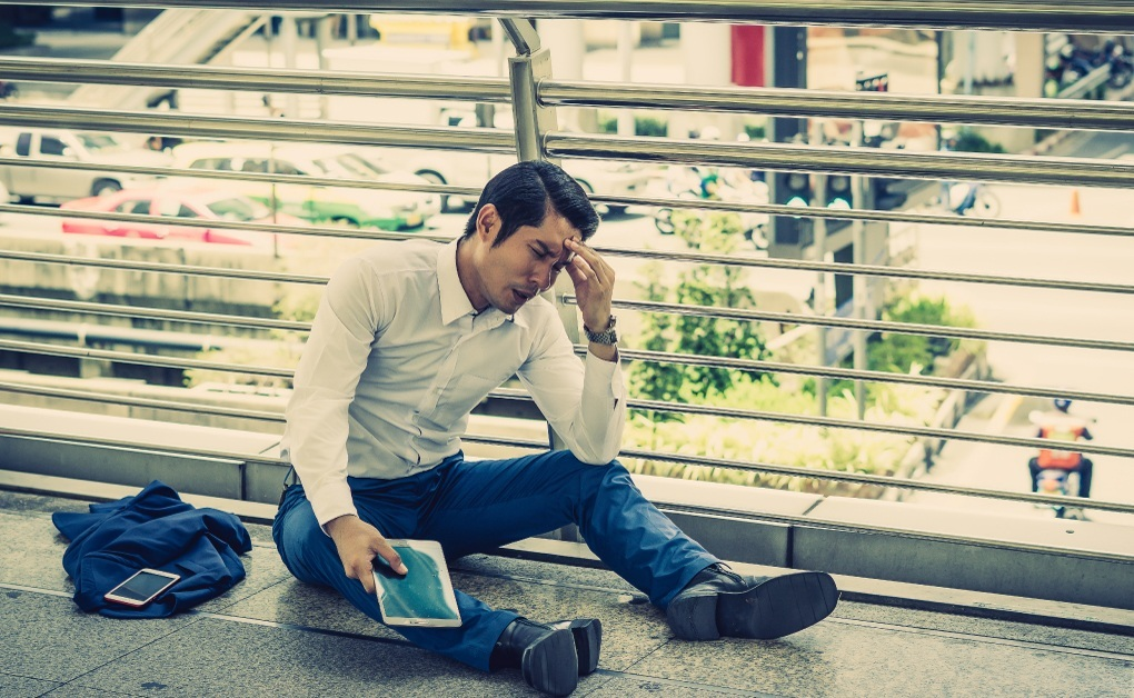 Qué se puede hacer cuando no tienes trabajo: 5 tips