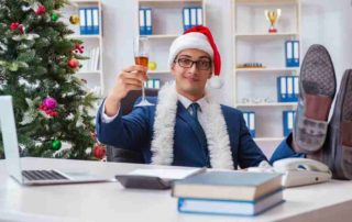 fiestas navideñas corporativas ieie