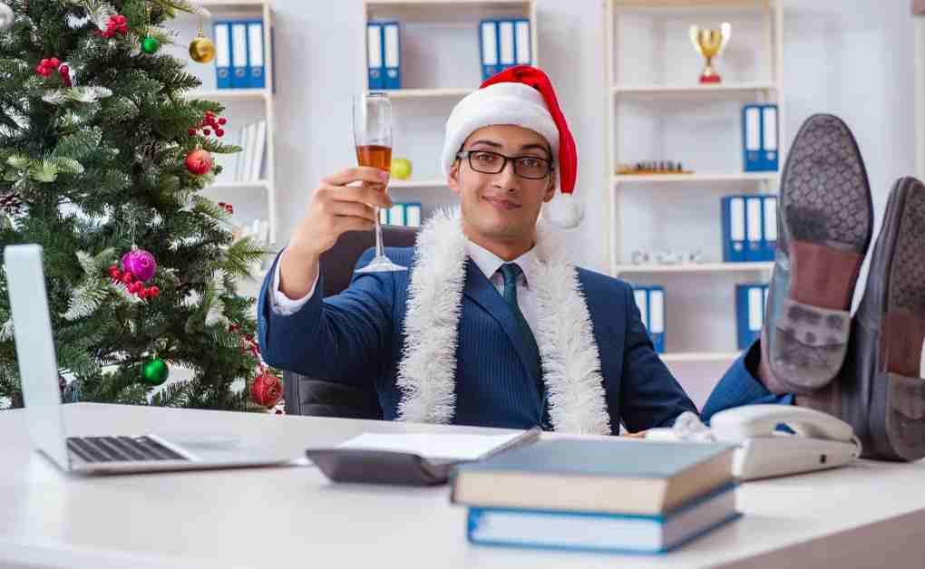 9 maneras de vivir las fiestas navideñas corporativas en la empresa