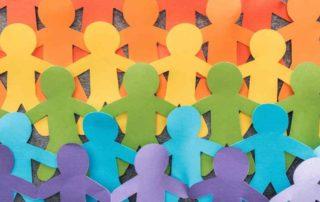 discriminación a la comunidad LGBT IEIE