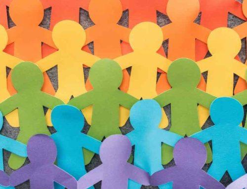 Las 4 formas de discriminación a la comunidad LGBT en la sociedad y el trabajo