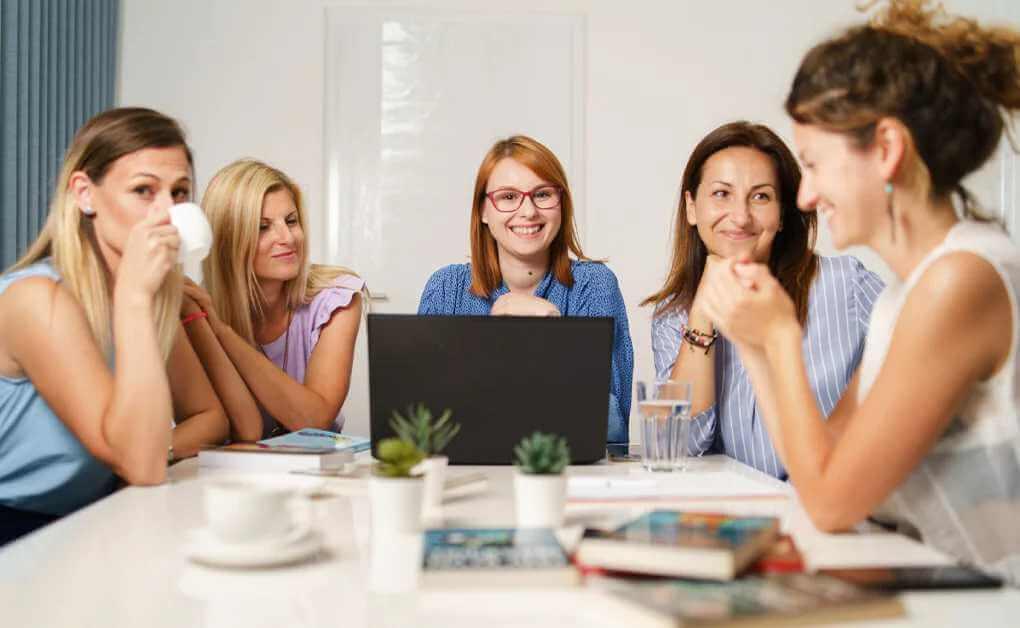 5 cualidades de las mujeres empoderadas