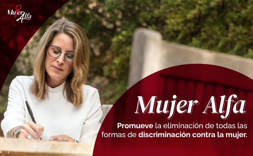 Primer Congreso Mujer Alfa 2021