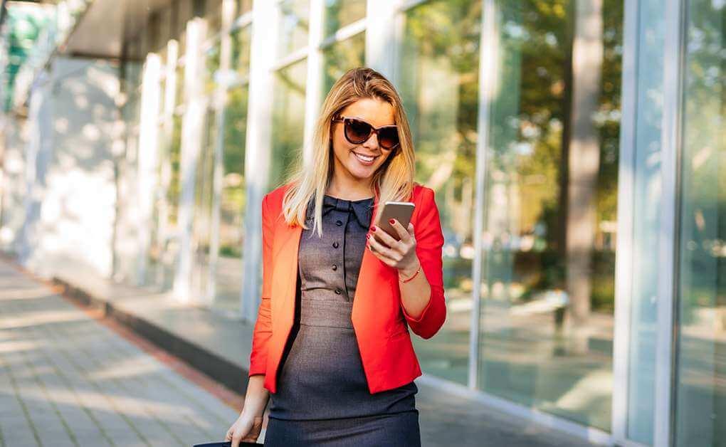 Las 3 ventajas de ser una Mujer Alfa