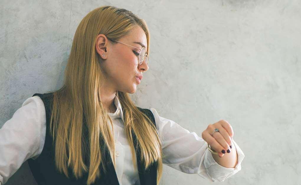 maneras de prevenir la impuntualidad en el trabajo ieie