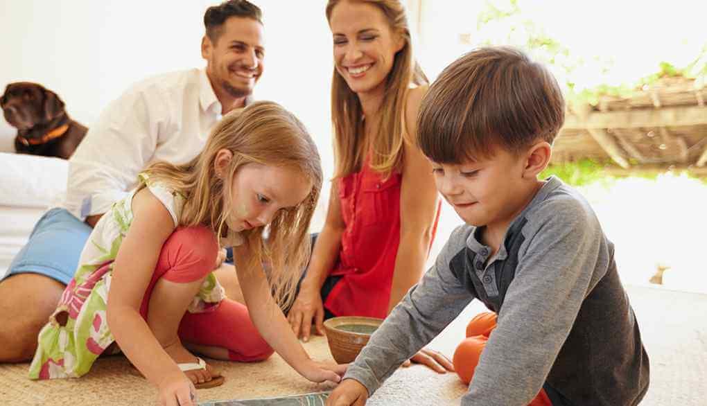 actividades para trabajar las emociones en familia ieie