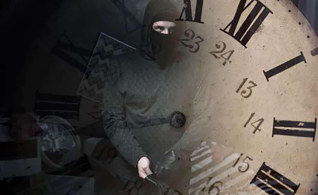 ladrones del tiempo ieie