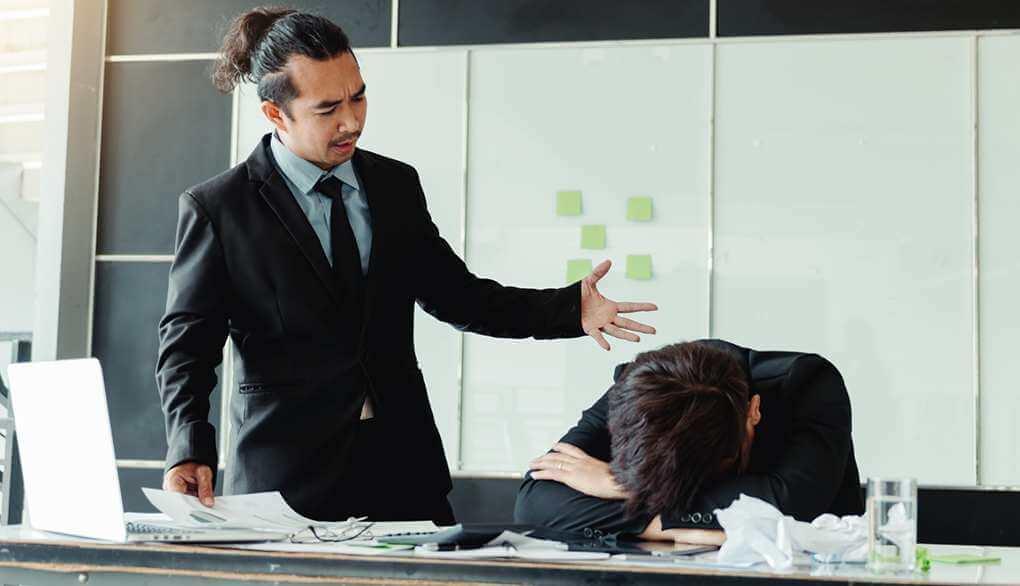 prevenir bullying en oficina ieie
