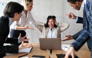 prevenir el acoso laboral ieie