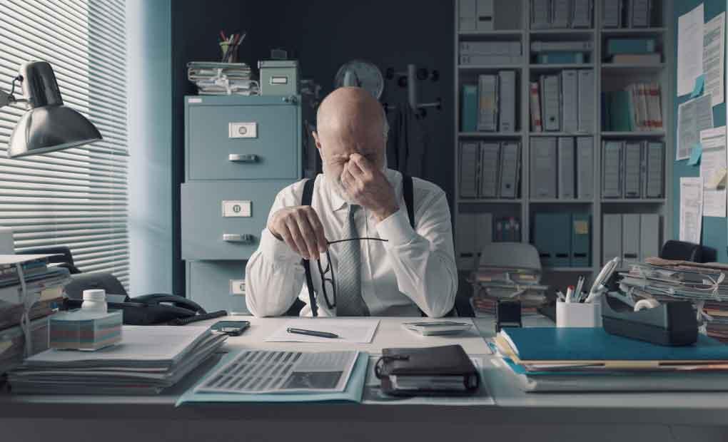 el sindrome burnout ieie