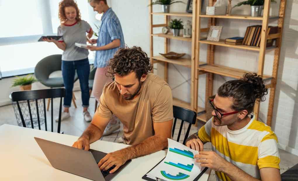 claves para aumentar la productividad personal ieie