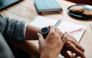 gestion del tiempo como habilidad directiva ieie