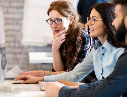 Las 6 claves para mejorar la productividad laboral dentro de la organización